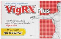 vigrx box