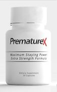 prematurex bottle